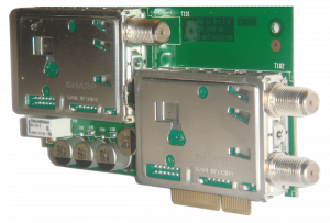 Reel Dualtuner DVB S2