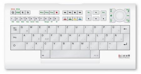 ReelBox Avantgarde Tastatur